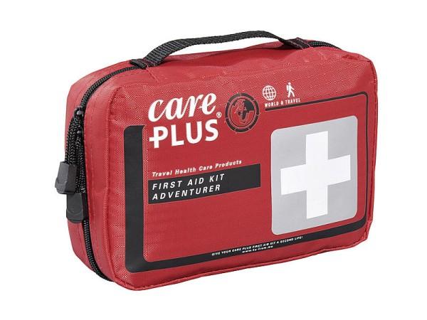 Erste Hilfe Kit / First Aid Kit Adventurer - carePlus