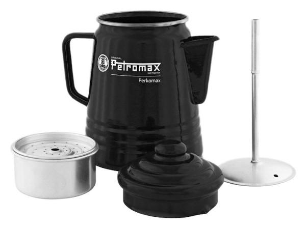 Petromax Tee und Kaffee Perkolator 1,5l