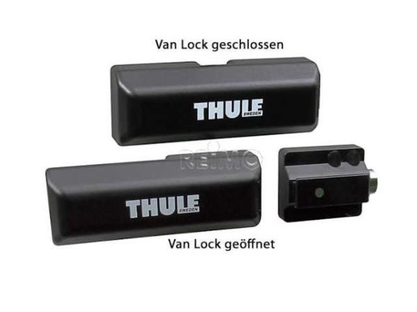 Van Lock Tür-/ Schiebetür-Sicherung für Vans von Thule