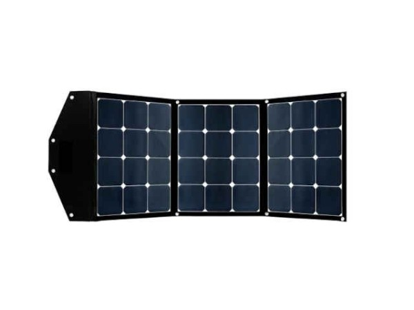 Faltbares Solarmodul FSP-2 120W