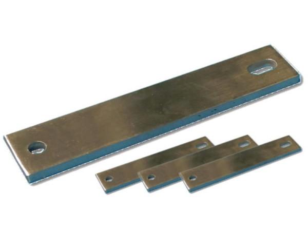 Montageplatte 12cm 4er Set zur Dachzelt Befestigung