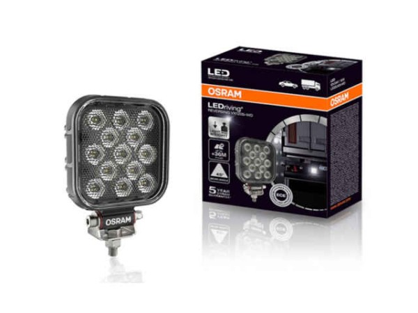 """5"""" LED Rückfahscheinwerfer Osram"""