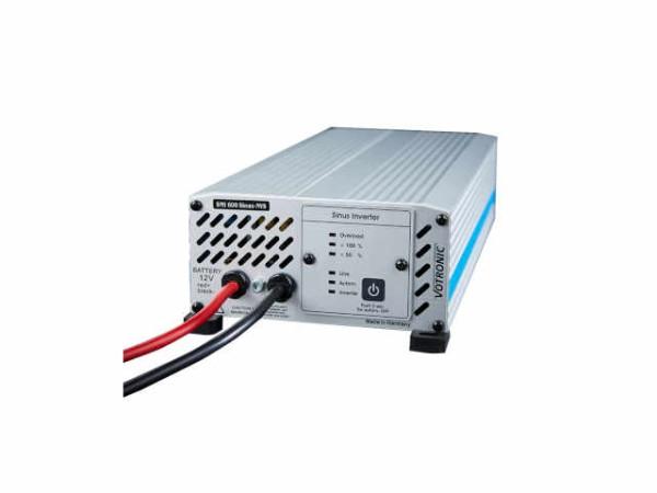 Votronic Sinus-Wechselrichter SMI 600 NVS