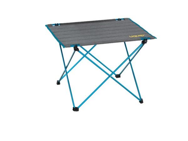Camping Tisch LIBERTY Falttisch grau - uquip
