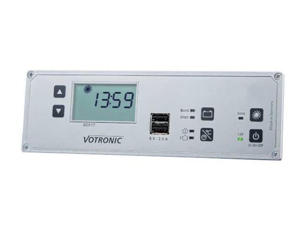 Votronic Power Control Typ VPC Merkur 5744