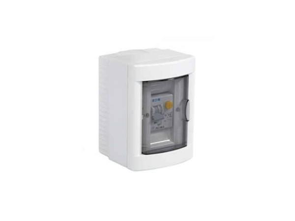 Fehlerstrom Schutzschalter 16-30 Mini - Votronic 2151