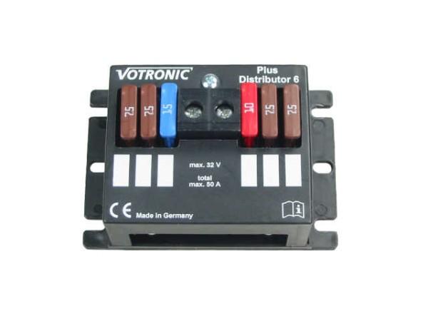 Votronic Plus Distributor 6, Plus-Verteiler 3203