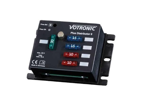 Votronic Plus Distributor 8, Plus-Verteiler 3215