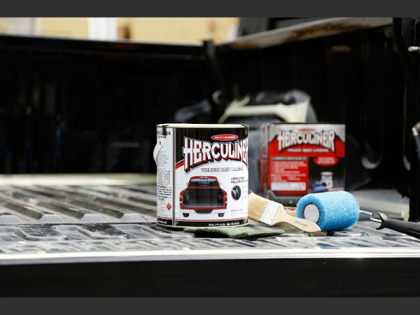 Herculiner Beschichtung Kit 7m² grau
