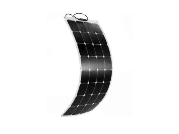 Flexibles 135W Solarmodul ETFE 12V - Offgridtec