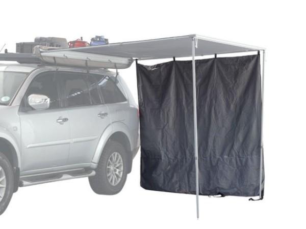 Windschutz, Sonnenschutz für 2m & 2,50m Markise