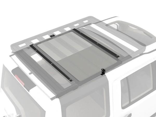 Pro Dachträger Unterbau Tischschienen - Front Runner
