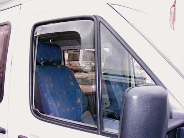 Windabweiser Fahrer und Beifahrertür für Sprinter bis Bj. 06