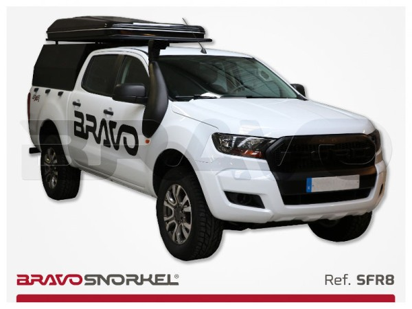 Bravo Snorkel Ansaugschnorchel Ford Ranger PX