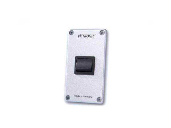 Votronic Schalter-Panel mit Einzelschalter 16 A S