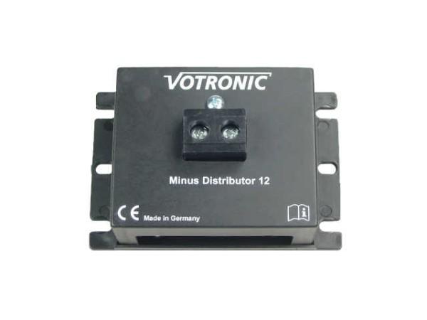 Votronic Minus Distributor 12, Minus-Verteiler 3208