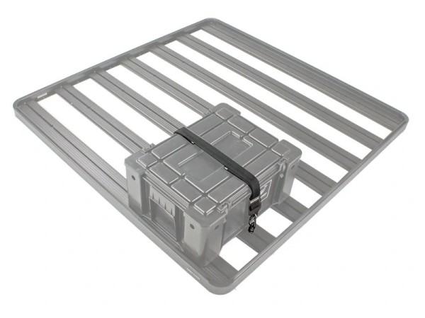 Befestigungsgurt für Boxen abschließbar - Front Runner