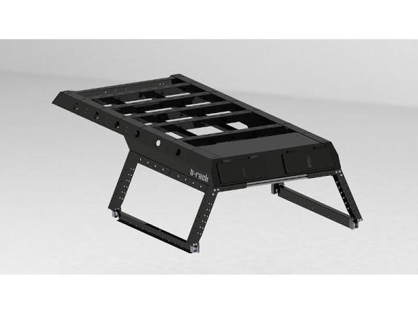 B-Rack Dachträger Overlay für Mid Top B-Rack